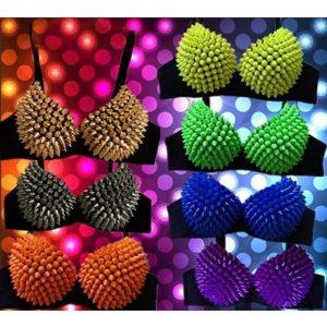 BUSTIE UMM Novo sutiã feminino cravejado de cravo Lady Gaga metálico dance clubwear Lingerie prata / ouro Novas cores múltiplas  Www.DUGEZZU.Com.Br boas compra………. FRETE GRATIS instagram.com/dugezzu A SUA LOJA VIRTUAL ALTERNATIVA NA INTERNET ACESSE E BOAS COMPRAS, AGORA COM PAGSEGURO, PIX, Ou No Seu CELULAR, Ou AQUI Na LOJA digite O PRIMEIRO NOME DO PRODUTO DESEJADO Por Exemplo (CELULAR) ANTECIPE SUAS COMPRAS…FRETE GRATIS Comprar em www.DUGEZZU.com.br ou no seu CELULAR  zap 67 9999-9-5555 ou DUGEZZU.com.br QUER VER TODOS OS PRODUTOS ANTES DE COMPRAR   https://www.facebook.com/dugezzu/photos_by ………. FRETE GRATIS