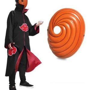 NARUTO DVM Novo  |  175 vendidos Kit Manto Akatsuki + Máscara Tobi – Naruto Capa Cosplay Www.DUGEZZU.Com.Br boas compras ……FRETE GRATIS    EMPRESA   Facebook.Com/Dugezzurockshop/ A SUA LOJA VIRTUAL ALTERNATIVA NA INTERNET ACESSE E BOAS COMPRAS, PODE COMPRAR COM PAGSEGURO, PIX, Ou No Seu CELULAR, Ou AQUI Na LOJA digite O PRIMEIRO NOME DO PRODUTO DESEJADO Por Exemplo (CELULAR) ANTECIPE SUAS COMPRAS…FRETE GRATIS Comprar em www.DUGEZZU.com.br ou no seu CELULAR  zap 67 9999-9-5555 ou DUGEZZU.com.br QUER VER TODOS OS PRODUTOS ANTES DE COMPRAR   https://www.facebook.com/dugezzu/photos_by ………. FRETE GRATIS