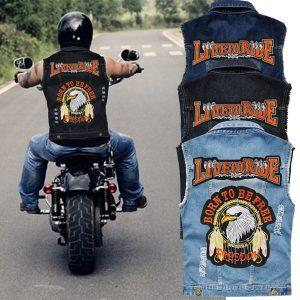 COLETE DBV Live To Ride Masculino Jaqueta Jeans Cowboy Motocicleta Jaqueta Jean Masculino Spring Motorrad Gilet Www.DUGEZZU.Com.Br boas compras ……FRETE GRATIS    EMPRESA   Facebook.Com/Dugezzurockshop/ A SUA LOJA VIRTUAL ALTERNATIVA NA INTERNET ACESSE E BOAS COMPRAS, PODE COMPRAR COM PAGSEGURO, PIX, Ou No Seu CELULAR, Ou AQUI Na LOJA digite O PRIMEIRO NOME DO PRODUTO DESEJADO Por Exemplo (CELULAR) ANTECIPE SUAS COMPRAS…FRETE GRATIS Comprar em www.DUGEZZU.com.br ou no seu CELULAR  zap 67 9999-9-5555 ou DUGEZZU.com.br QUER VER TODOS OS PRODUTOS ANTES DE COMPRAR   https://www.facebook.com/dugezzu/photos_by ………. FRETE GRATIS